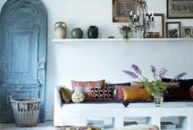 Home Decor: Morroccan Style