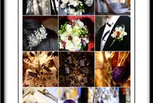 Wedding Details Inspiration Boards