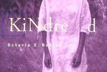 Media I Enjoy / Favorite books, movies and television all on one board / by Ivuka Onwukwe