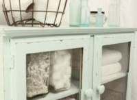 Special pieces I love / Furniture and eclectic treasures