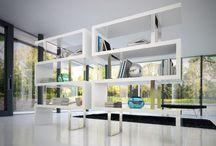 Modern Design and Furniture / Modern design is a work of art.