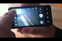 Ejercicio 1 / Móvil como cámara de vídeo