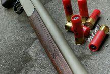 pump gun pump action