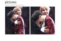 BTS Sope / YoonSeok