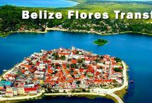 Belize Shuttle Transfers / Find reliable shuttle service in Belize. Hopkins, San Ignacio, Belize City, Placencia, Dangriga and many more destination in the country. Waiting for your arrival at the Airport during you flight to Belize.