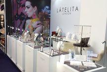 International Jewellery London Show IJL 2015