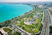 Doha & Bahrain