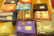 Art of Japanese Fabric Folding-Furoshiki