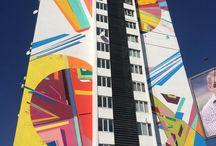 World of Urban Art : KENOR  [Spain]