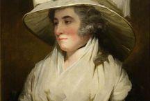18th Century Hats