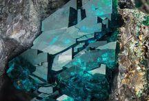Geología / Geology, Minerals