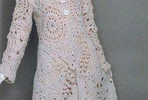 RĘKODZIEŁO - swetry - sukienki / moje  inspiracje