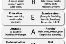 Lifestyle and Mental Wellness
