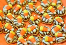 candy corn / by Summer {Sumo's Sweet Stuff}