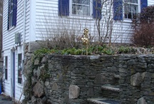 55 Red Spring Rd Andover / by Lisa Johnson Sevajian