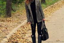 Doable Style Tips: Fall & Winter