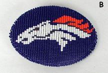 Denver Broncos / Denver Broncos jewelry