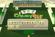 Okey Oyna / Okey oynama isteyenlerin vazgeçilmez adresi.