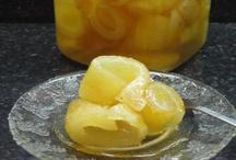 γλυκα κουταλιου/home made fruit sweets