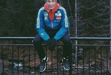 Johan Andre Forfang