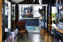 Interiors / Inspiration for interiors