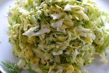 Salaatit ja muut herkut