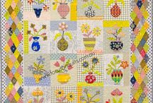 Irene Blanck designs