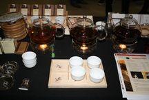 Wine-Professional 2015 / Afgelopen januari was De Eenhoorn aanwezig op de Wine-Professional om grand cru en biologische thee onder de aandacht te brengen.
