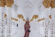 REISEN in Dubai