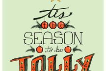 Holiday Inspo / by Josie Skinner