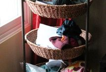 Get organised with Anz / Neat home