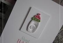 Baby pohľadnice