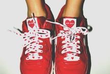 Walentynki / Fajne kicksy na Walentynki :)
