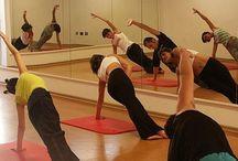 #Pilates / Información sobre #Pilates