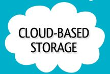Cloud Storage / Cloud Storage Stats and Facts