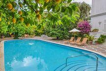 Sorrento Villas for Rent / Sorrento Vacation Rental, Villa to Rent in Sorrento, Sorrento Villa Rentals