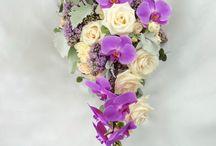 Bridal bouquet - Natys Floral Design & Services