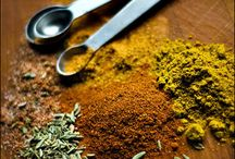 Spices & Seasoning Mixes