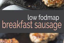 FODMAP food