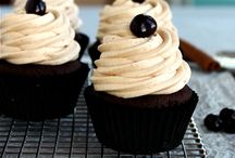 Cupcakes & Muffins / #cupcakes #muffins #quickbread #dessert #breakfast #sweet #savory / by Living the Gourmet