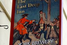 Pub Signs Around the World