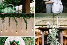 Weddings •