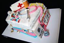 nursing stuff / by Kacey Lee