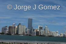 Views and condos-Miami-Brickell / Photos of Brickell and its surrounding areas.