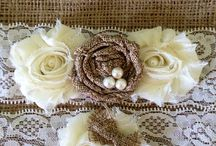 wedding decor and flowers / ! / by Madeline Misterka
