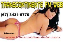 SITES DA TRANSCONTINENTE FM / TELEFONES: +55 67 3431-7156 - CEL. OI: +55 67 98479-2958 - carlosveralucero@outlook.com,   CEP 79902-266 PONTA PORÃ-MS - BRASIL,  PEDRO JUAN CABALLERO - PARAGUAY,  DEPTO. DEL AMAMBAY - AMÉRICA DO SUL