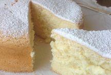 base cake