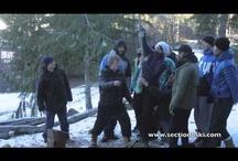 Video's Snowsport Leadership Training 2013