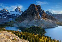 British Columbia Canada / by Liz