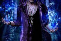 Magnus Bane Fashion